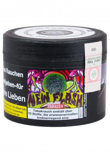 187 Strassen Bande Tabak - new flash #007 - 200g