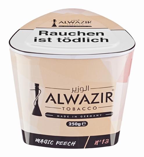 Al Wazir - Magic Peech (No.13) - 250g