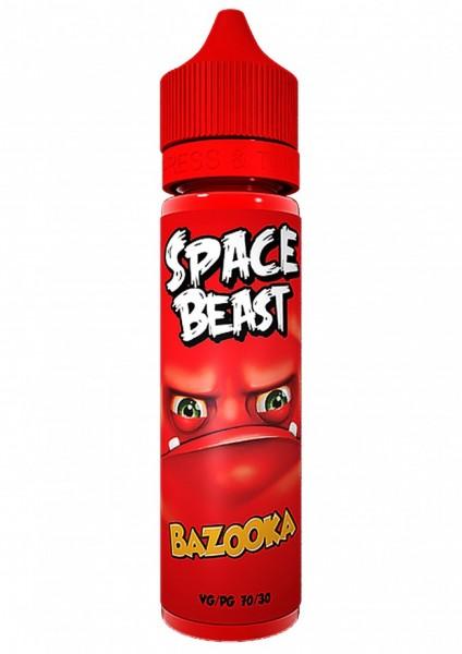 VoVan Liquid Space Beast - Bazooka - 50ml/0mg