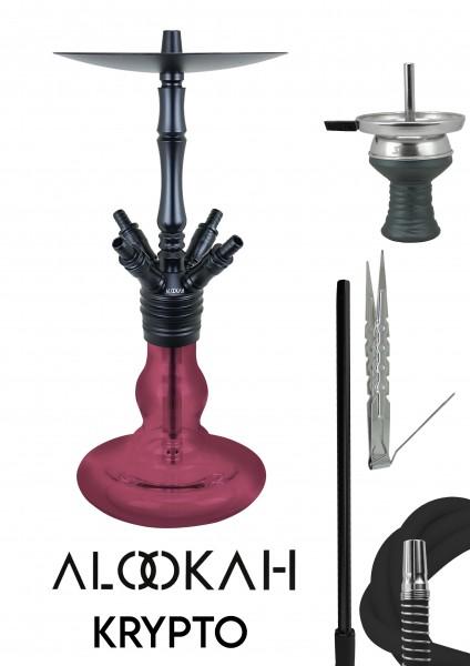 Alookah - Krypto - Brown