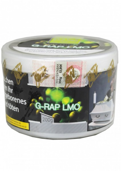Al-Waha - G-Rap LMO - 200g
