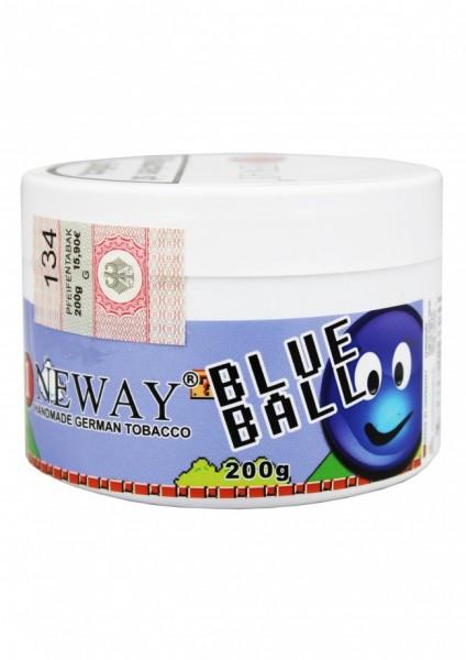 Oneway - Blue Ball - 200g