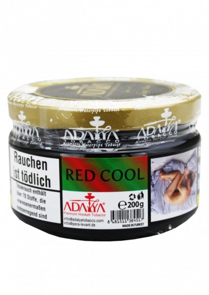 Adalya - Red Cool - 200g