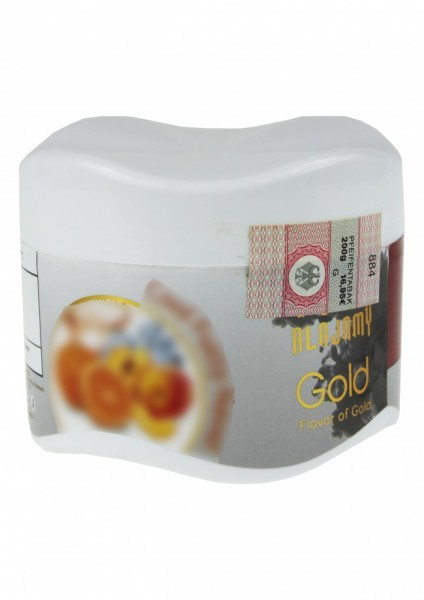 Al Ajamy Gold - Cool Fuzzy Navel - 200g