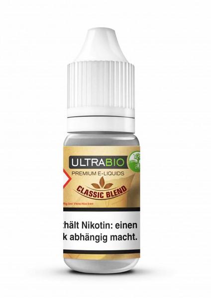 Ultrabio - Classic Blend - 10ml/0mg