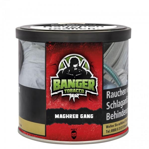 Banger Tobacco - MAGHREB GANG - 200g