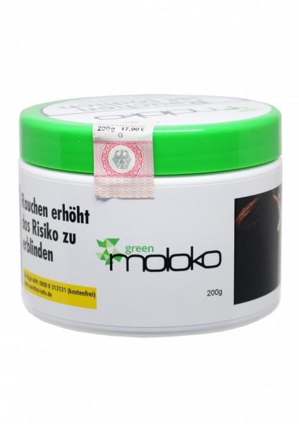 Moloko Tabak - Green - 200g