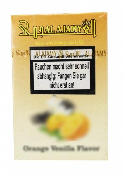 Al Ajamy - Orange Venilla Flavor - 50g