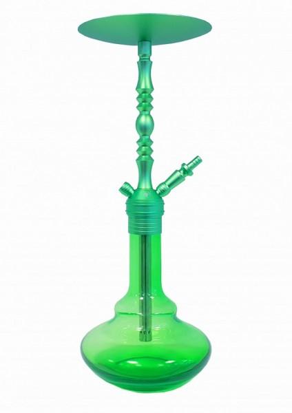 SKS - 620 Click 2 Adaptor - Green Shaft - Green Shining - 652