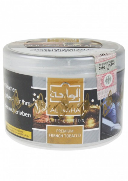 Al-Waha - Golden Two Apo - 200g