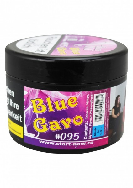 Start Now - Blue Gavo - 200g