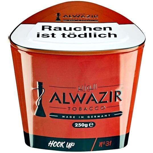 Al Wazir - Hook UP (No.31) - 250g